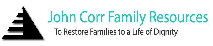 John Corr Family Resources